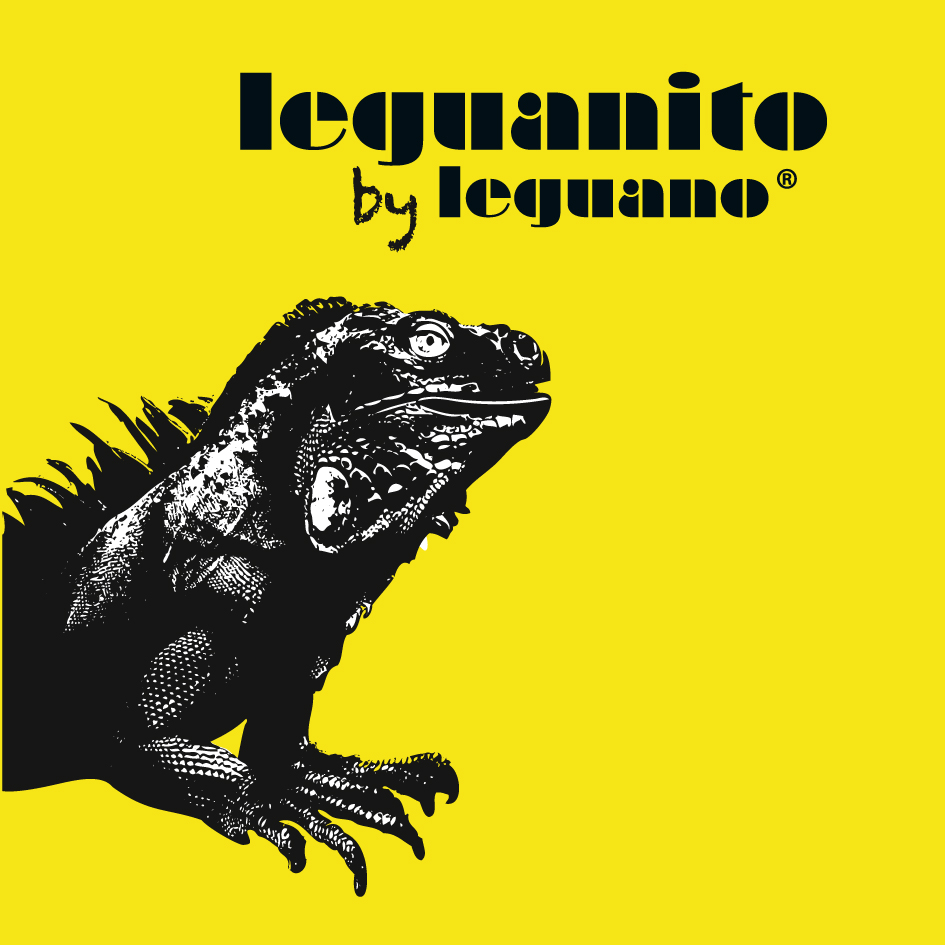 leguanito by leguano - Made in Germany