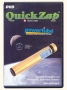 DVD QuickZap-Technologie